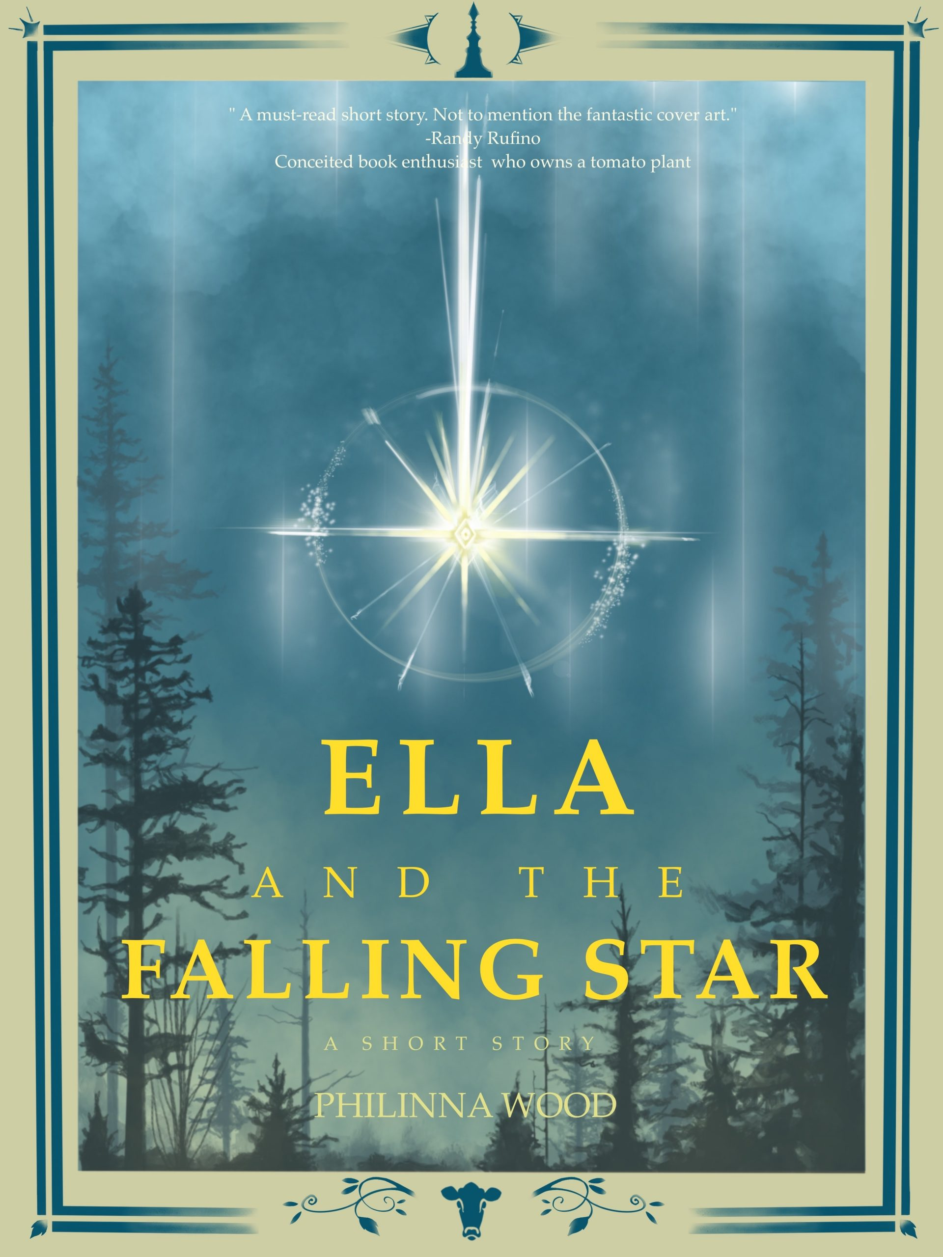 Ella and The Falling Star