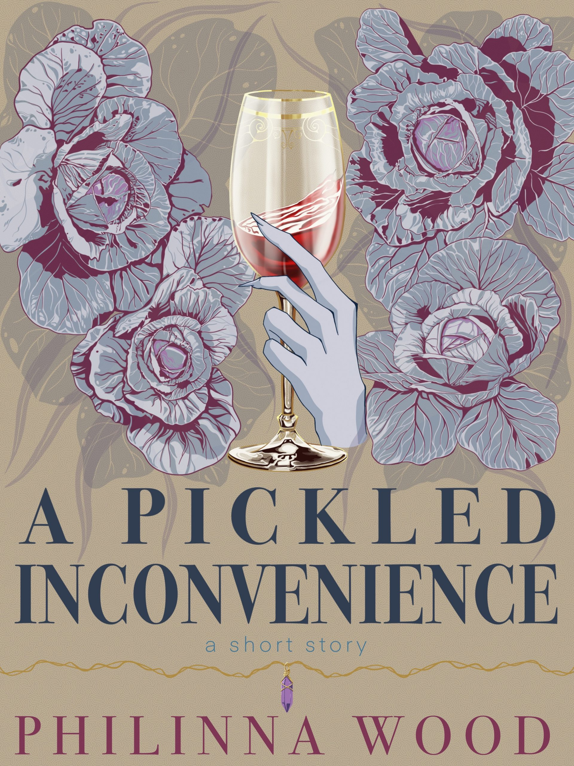 A Pickled Inconvenience