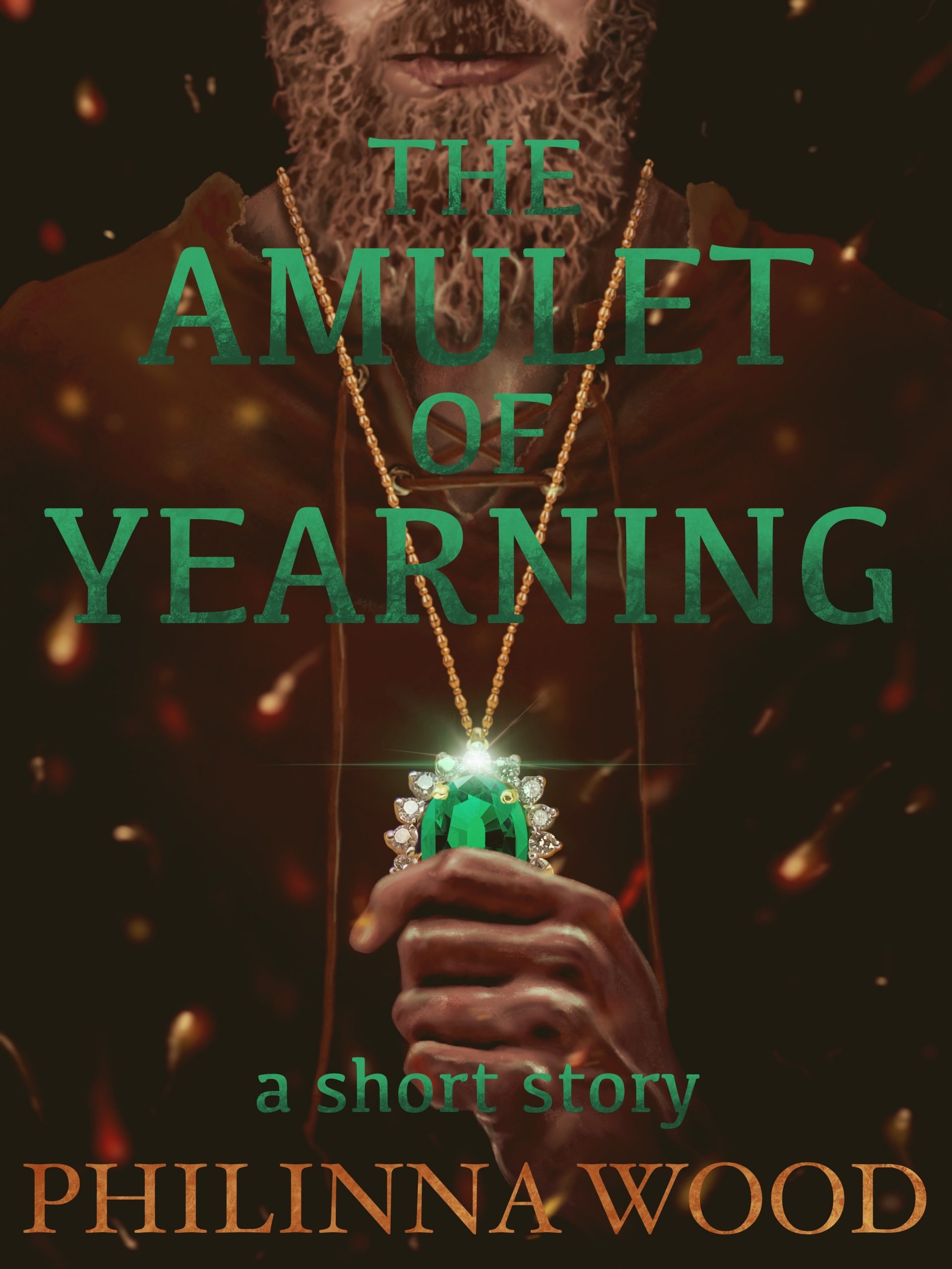 The Amulet of Yearning